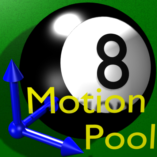 Motion Pool app icon