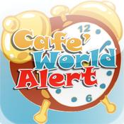 Cafe World Notification