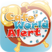 Cafe World Notification