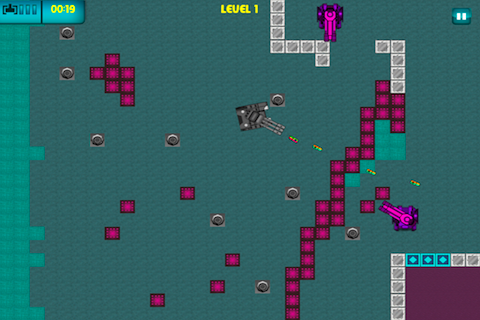 Screenshot Galaxy Ruler